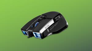 X17: Die nächste 8.000-Hertz-Maus kommt von EVGA