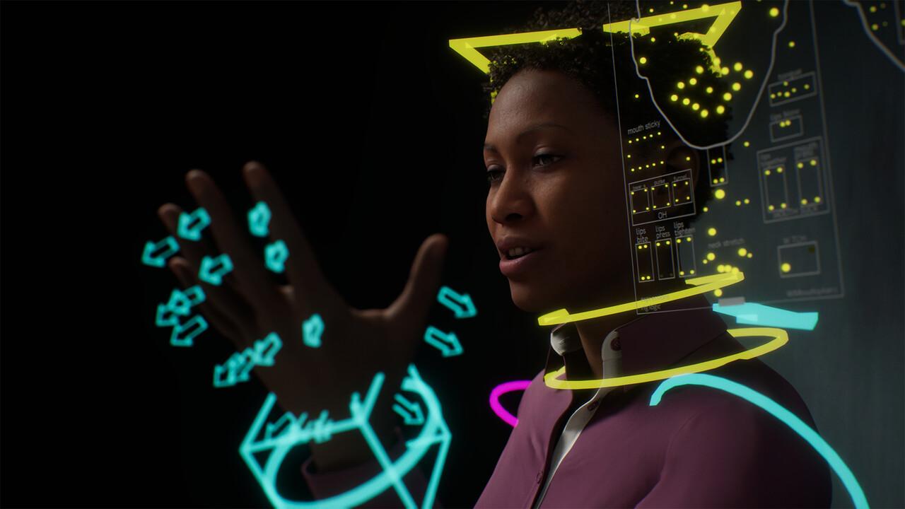 MetaHuman Creator: Epic lässt digitale Menschen in der Cloud erschaffen - ComputerBase