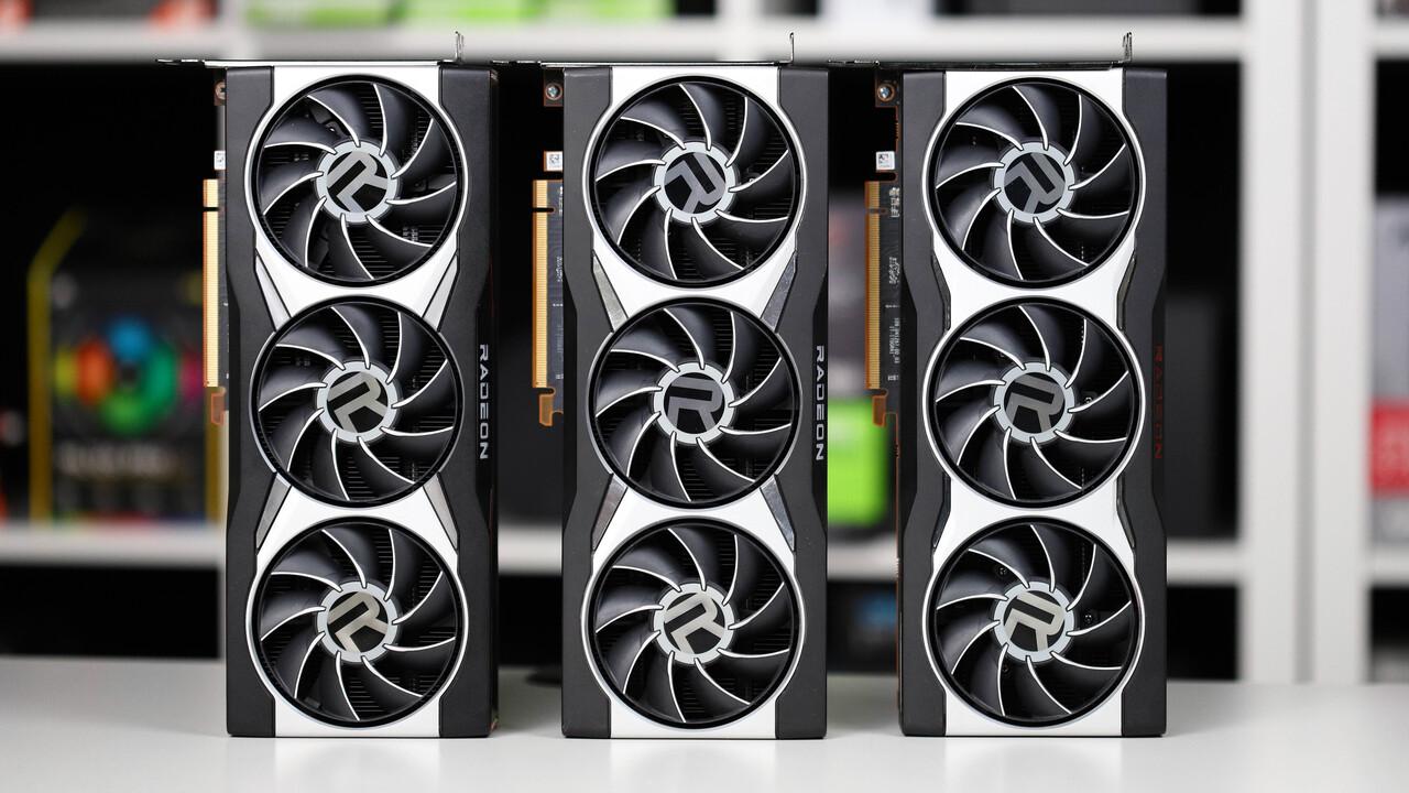 PCIe Resizable BAR im Test: AMD SAM beschleunigt die RX 6800 XT teils deutlich - ComputerBase