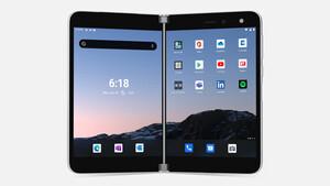 Kommentar: Das Surface Duo sollte Surface DOA heißen