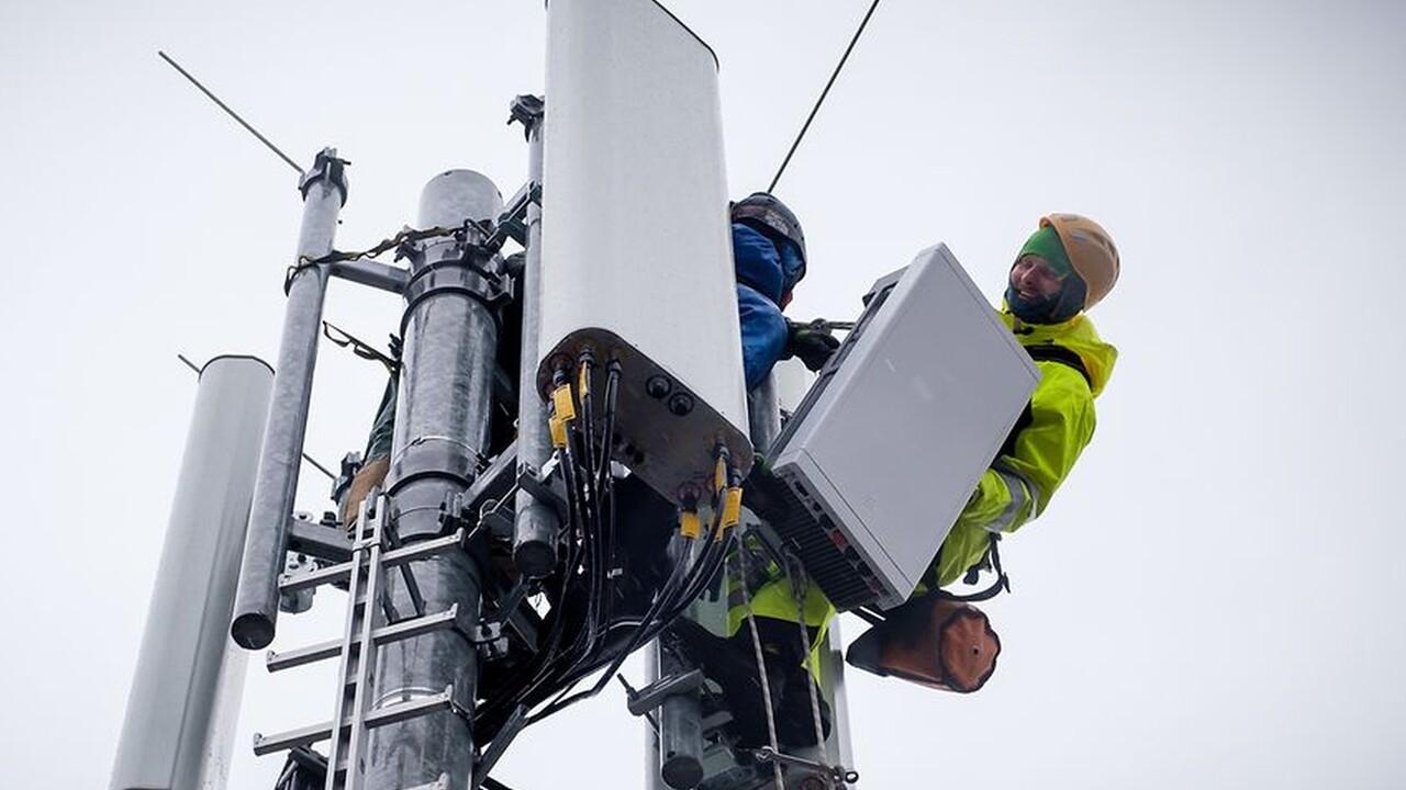 Mobilfunkpakt NRW: Über 99Prozent der Haushalte empfangen LTE