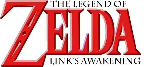 The_Legend of_Zelda: Link's Awakening
