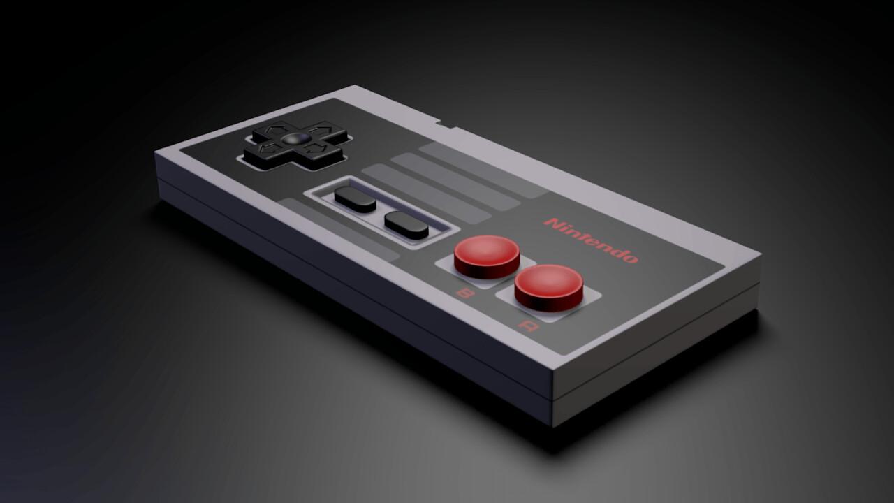 C:\B_retro\Ausgabe_68\: Das Nintendo Entertainment System