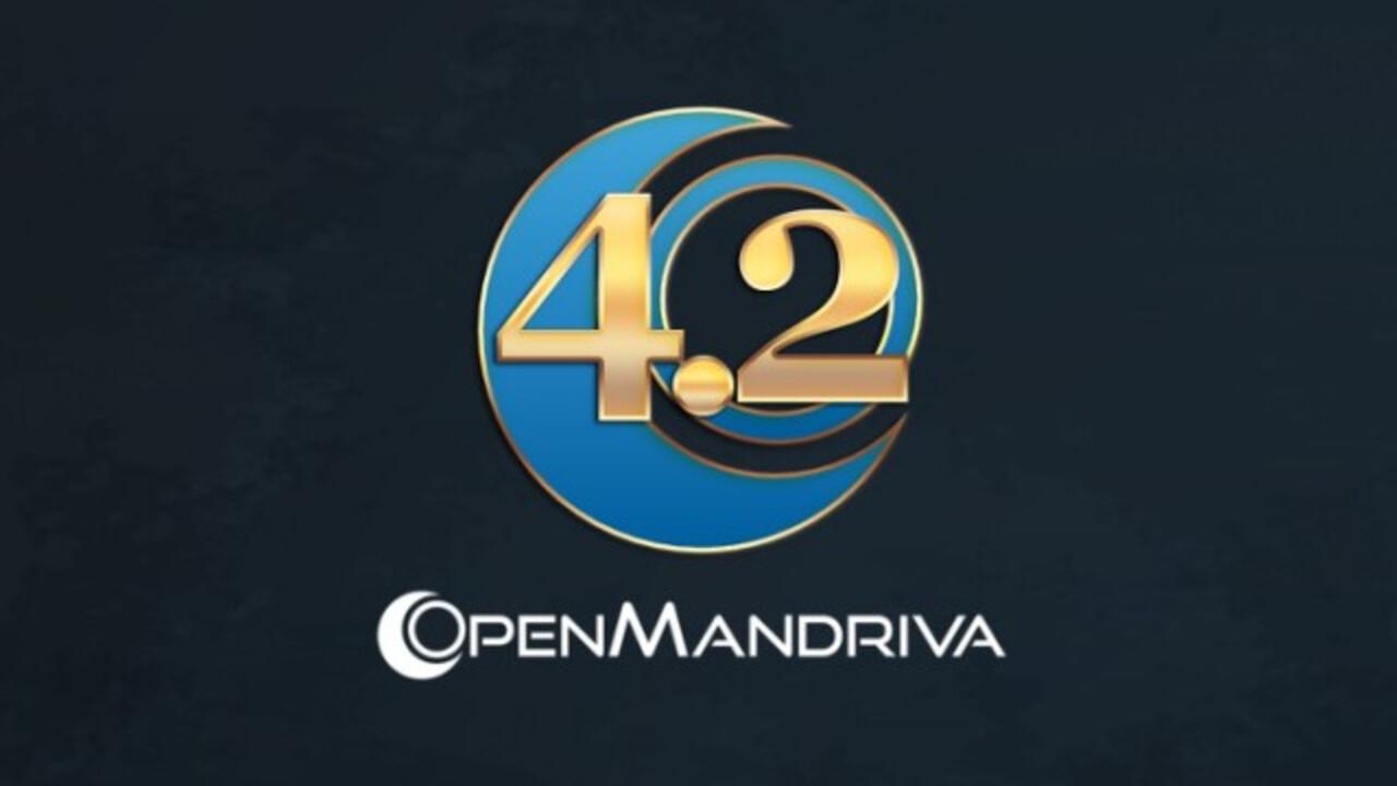 "OpenMandriva Lx 4.2 (""Argon""): Linux-Distribution mit Kernel 5.10.14 und KDE Plasma 5.20.5"