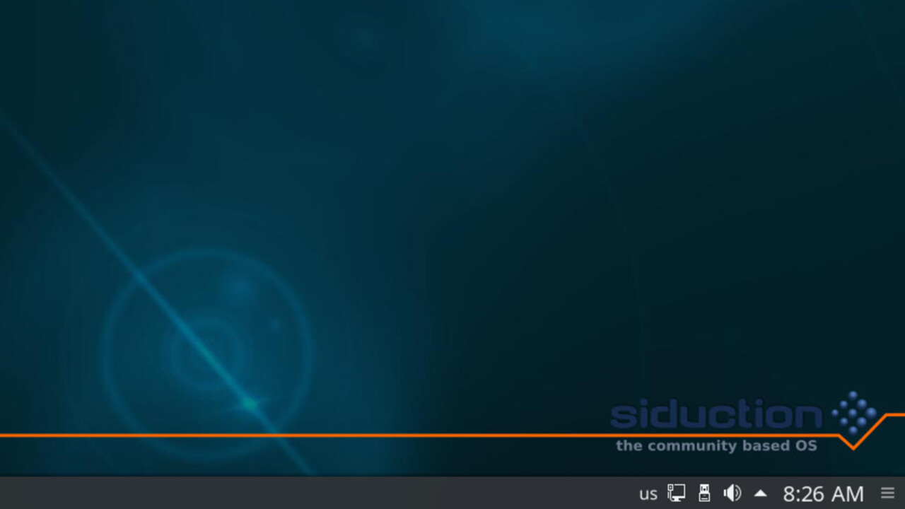 "Siduction 2021.1.0 (""C-Blues""): Community-Distribution mit Linux 5.10.15 auf Debian-Basis"