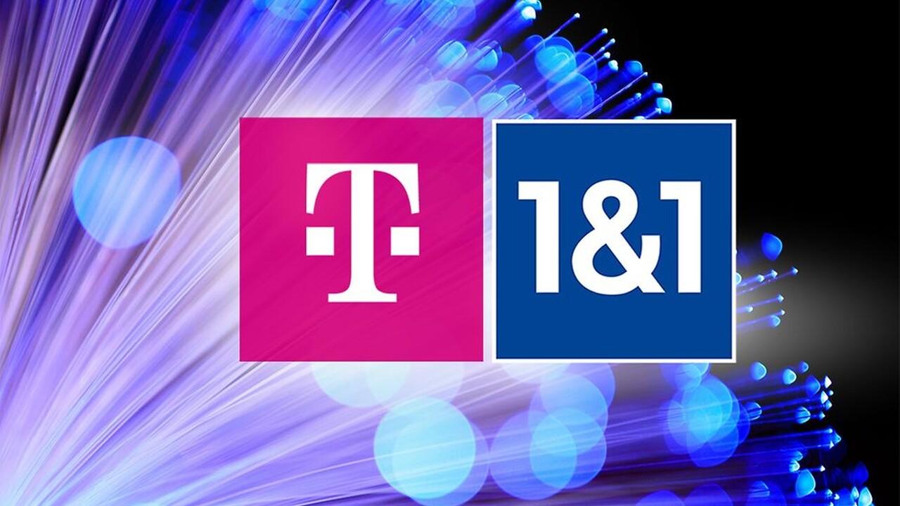 FTTH: 1&1 Versatel erhält Zugriff auf Glasfaser der Telekom