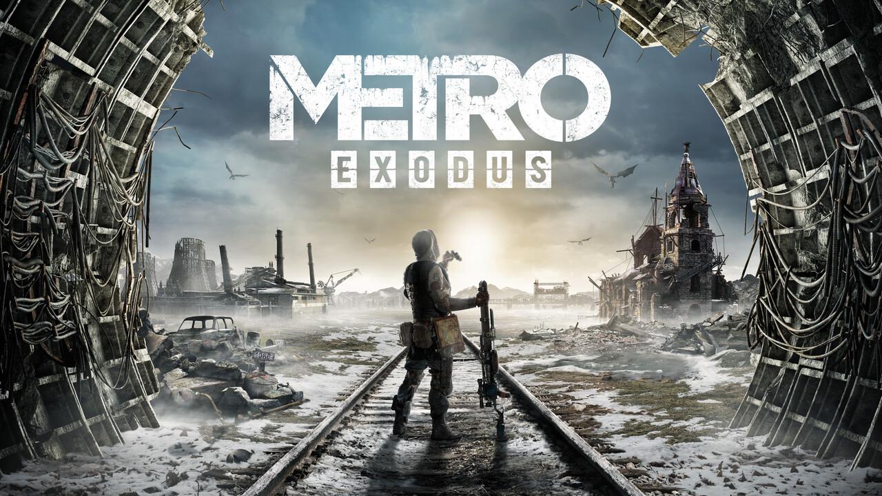 Metro Exodus: Enhanced Edition als Update für PC und Next-Gen-Konsolen