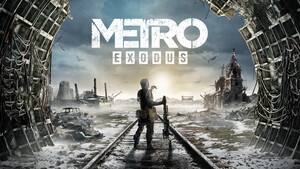 Metro Exodus: Enhanced Edition als Update für PC und Next-Gen-Konsolen
