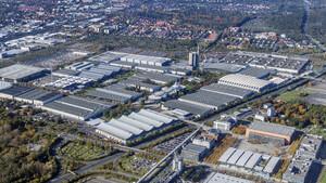 Messe Hannover: Telekom baut 5G für das größte Messegelände der Welt