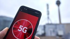 5G-Ausbau: Vodafone erreicht jetzt mehr als 20Millionen Menschen