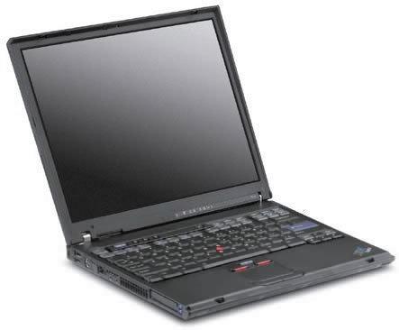 IBM Thinkpad T43