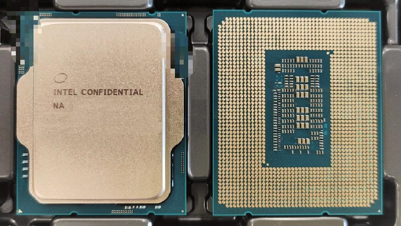 Intel-CPU-Gerüchte: Alder Lake-S mit 20 Prozent mehr IPC ab September - ComputerBase