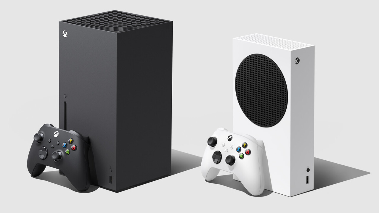 """Xbox Series S & Series X: Fünf Spiele starten mit """"FPS Boost"""" - ComputerBase"""