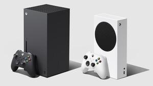 """Xbox Series S & Series X: Fünf Spiele starten mit """"FPS Boost"""""""