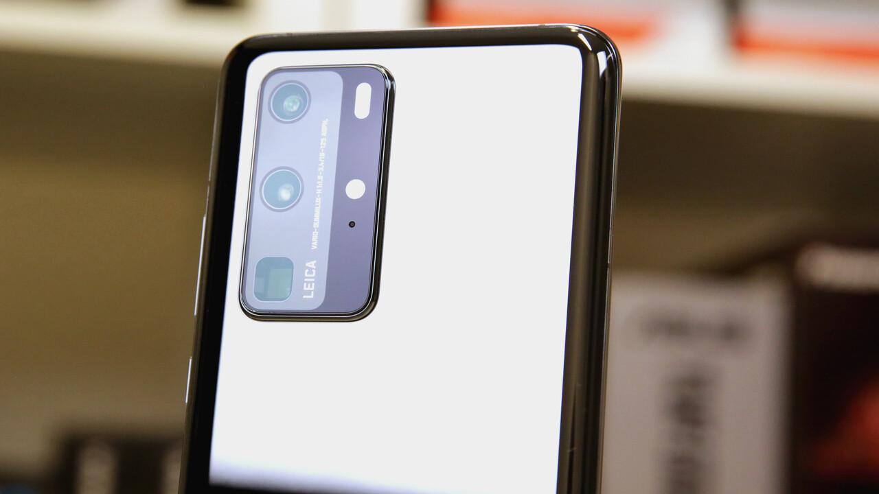 Huawei-Zulieferer: Smartphone-Geschäft soll um 60Prozent einbrechen