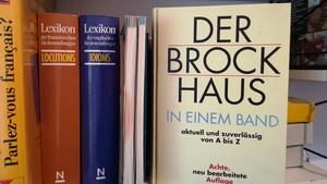 Statt Wikipedia: NRW-Schulministerium kauft teure Brockhaus-Lizenz