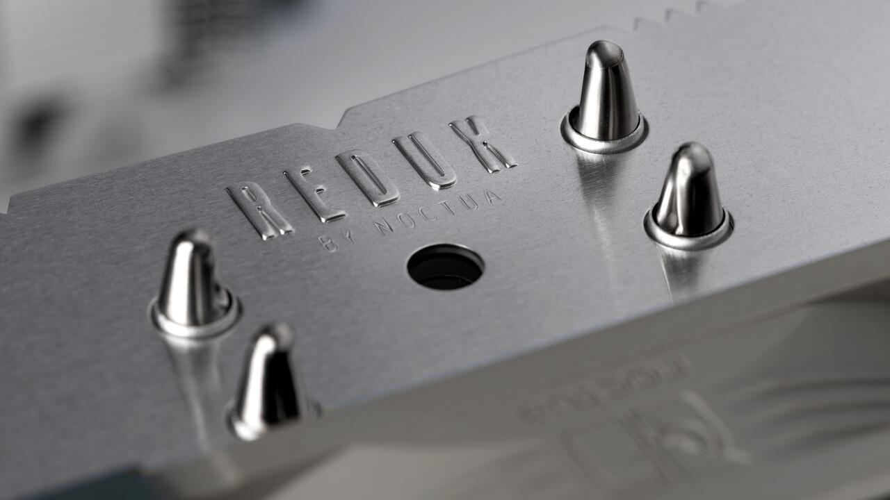 Schlichter CPU-Kühler: Noctua bringt neuen Luftkühler in Stellung - ComputerBase
