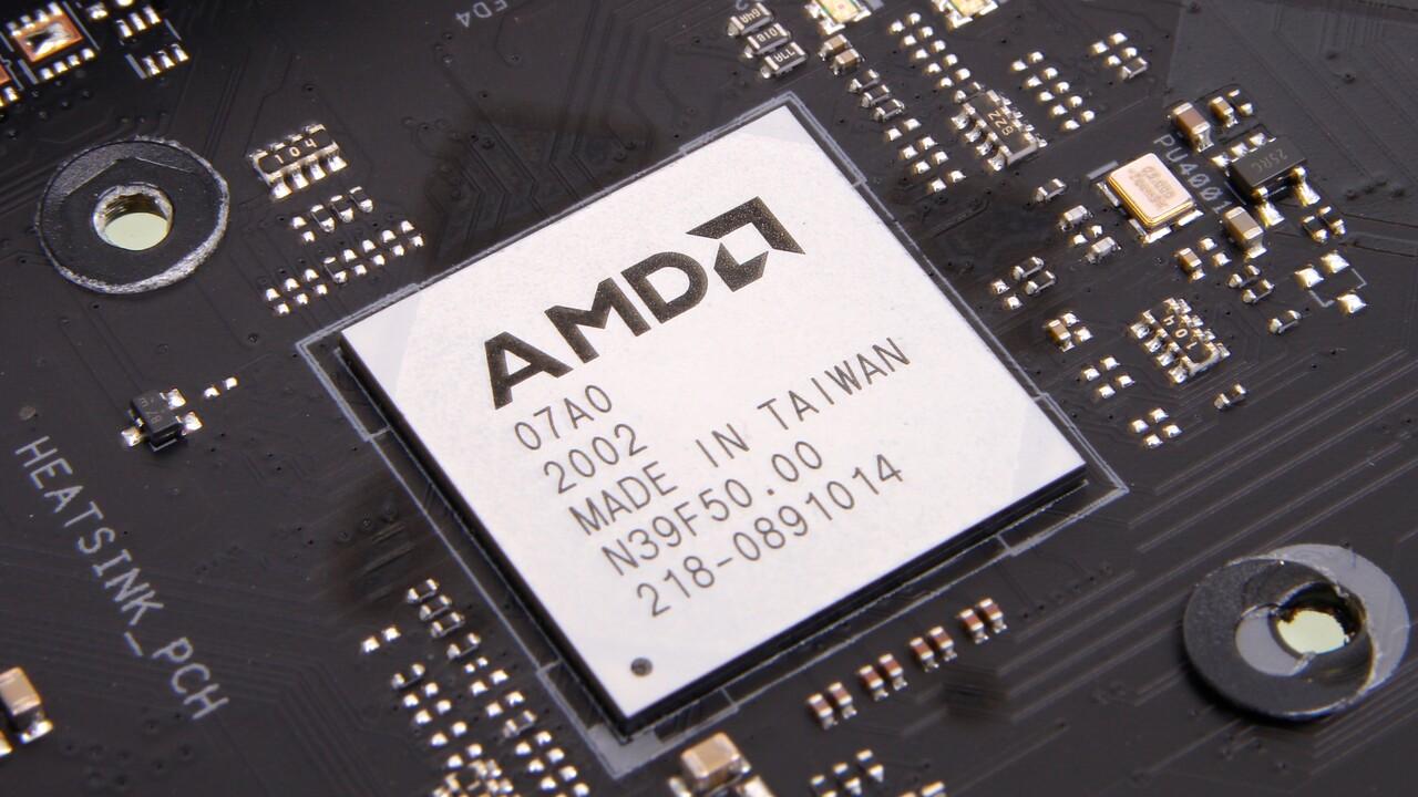 Verbindungsabbrüche: AMD bestätigt USB-Probleme bei 500er-Mainboards - ComputerBase