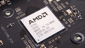 Verbindungsabbrüche: AMD bestätigt USB-Probleme bei 500er-Mainboards