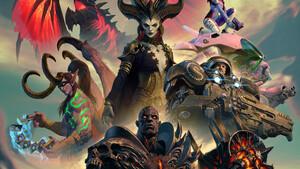 BlizzConline: Diablo II: Resurrected und Arcade-Sammlung im Detail