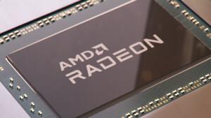 AMD Radeon RX 6700 und 6600: GPU-Z 2.37.0 unterstützt Navi 22 und Navi 23