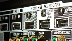 AV-Receiver: Denon will HDMI-2.1-Bug im zweiten Quartal beheben