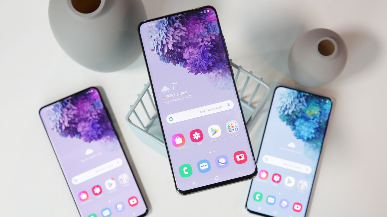 Samsung: Vier Jahre Sicherheitsupdates für Smartphones und Tablets