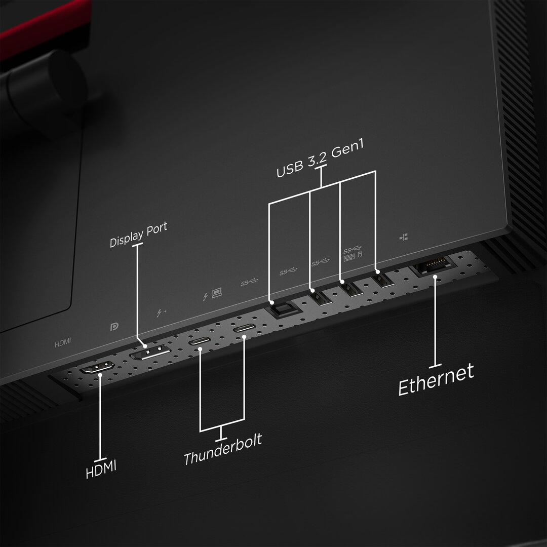 ThinkVision P40w-20