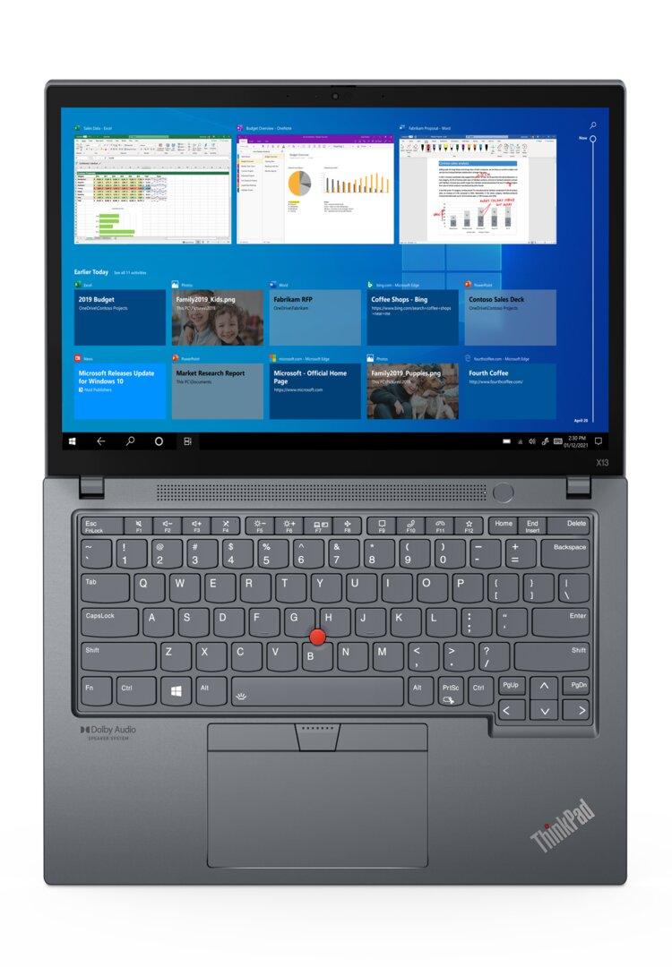 ThinkPad X13 Gen 2 i