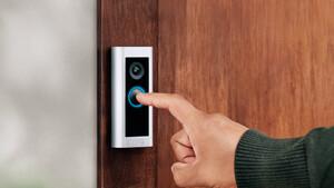 Ring Video Doorbell Pro 2: Radar-Technologie und Vogelperspektive für die Türklingel
