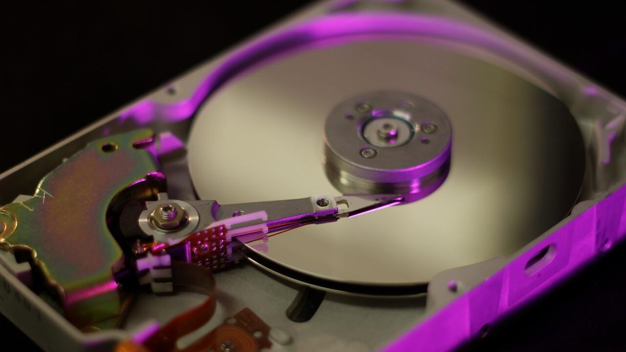 Seagate Lyve Cloud: Eigene STaaS-Plattform für große Datenmengen