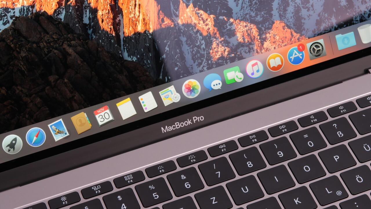 MacBook Pro 2021: Auch HDMI und SD-Kartenleser könnten zurückkommen