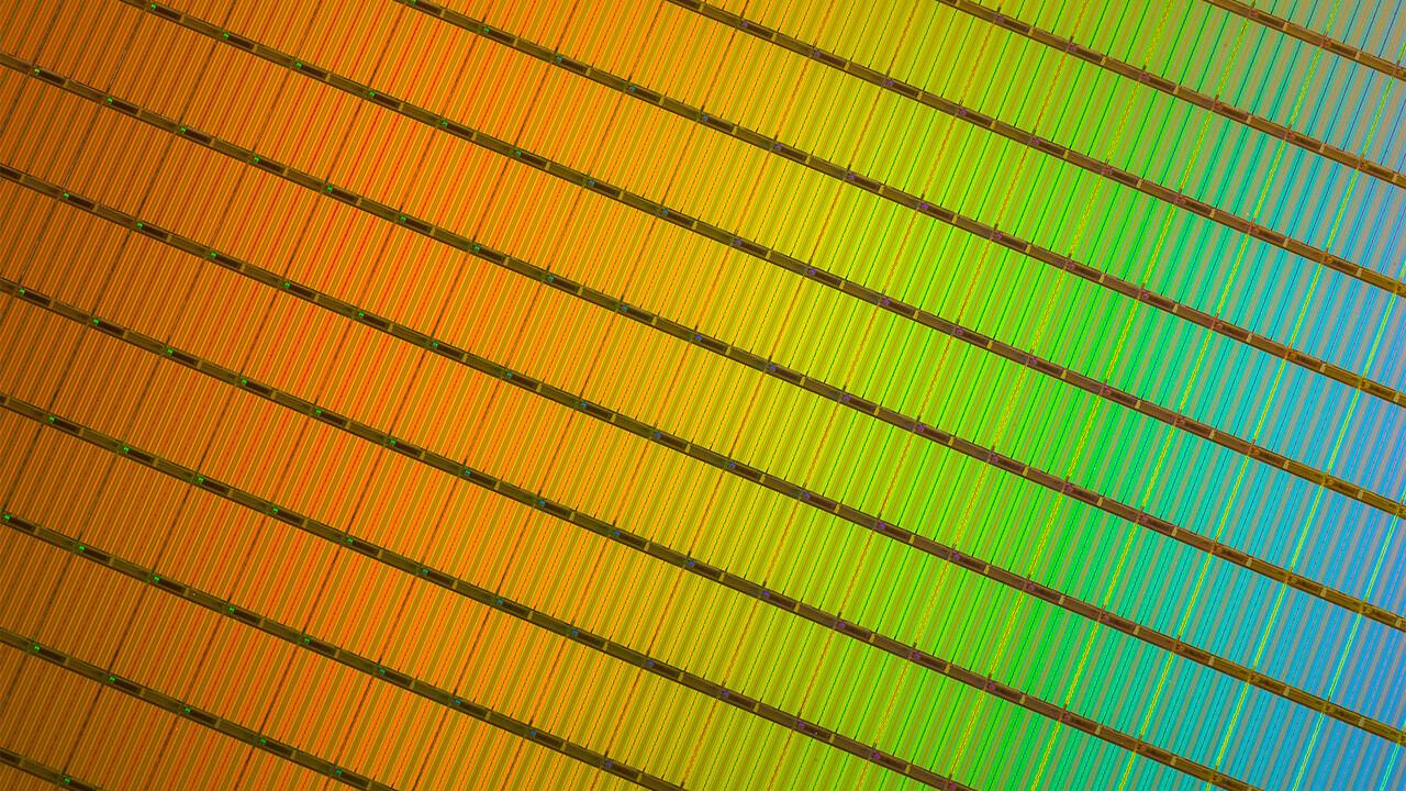 ISSCC 2021: Die neuen 3D-NAND-Generationen im Vergleich