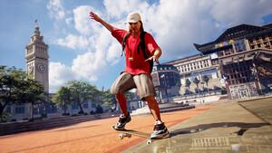 Tony Hawk's Pro Skater 1 + 2: Upgrade für Next-Gen-Konsolen, später für Switch