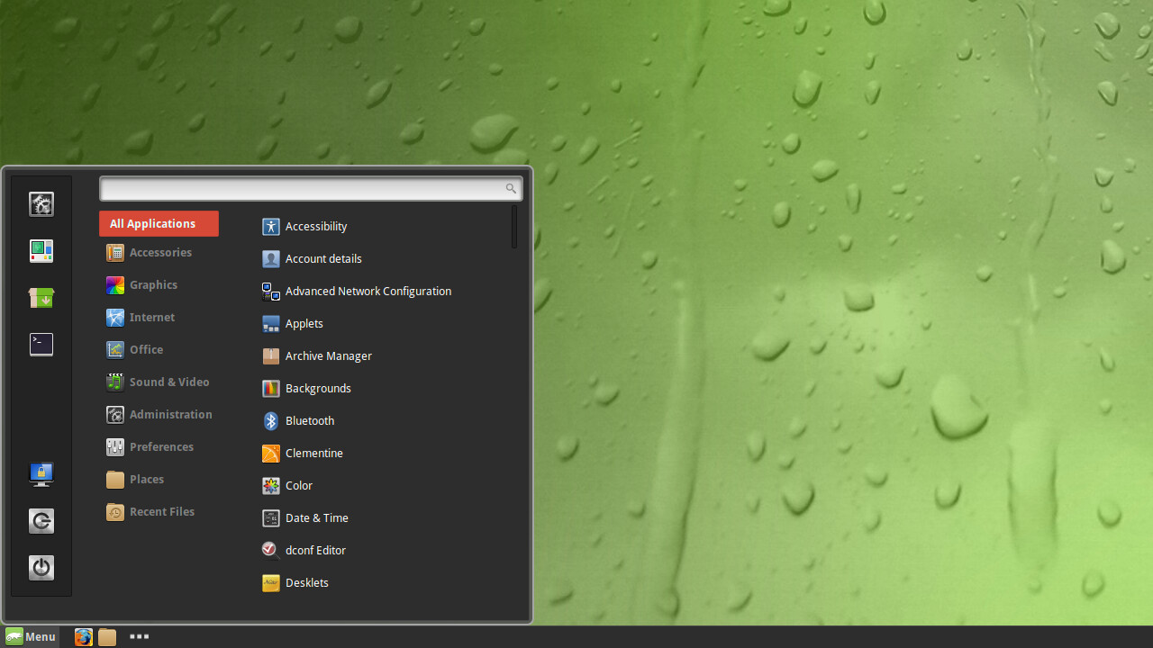 GeckoLinux: openSUSE-Derivat mit KDE Plasma 5.21
