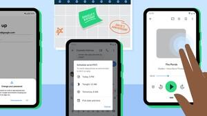 Google: Android erhält erneut viele neue Features ohne Update
