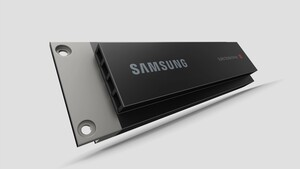 Samsung PM9A3: PCIe-4.0-Data-Center-SSD geht in die Massenproduktion