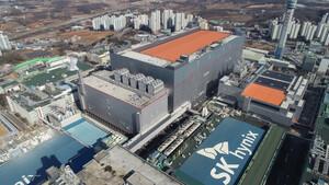 EUV-DRAM-Fertigung: SK Hynix kauft für 3,5Mrd. Euro bei ASML ein