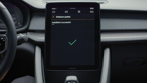 Polestar 2: OTA-Update erhöht Sicherheit mit Flottendaten