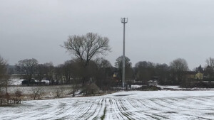"""Mobilfunk auf Usedom: Telekom kommt wegen """"Amtsschimmel"""" nicht weiter"""
