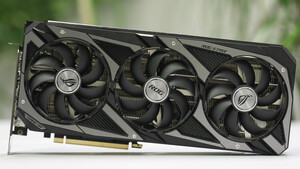 GeForce 461.72 GRD: Erster Grafiktreiber von Nvidia für Resizable BAR