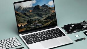 Framework Laptop: Modulares Notebook mit wechselbaren Anschlüssen