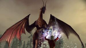 Dragon Age 4: Live-Service-Konzept fliegt für Einzelspieler-Fokus