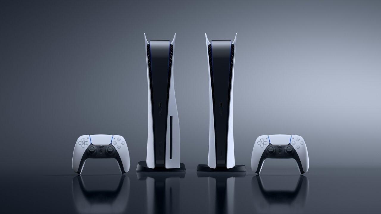 PlayStation 5: Speicher-Upgrade per M.2-SSD ab Sommer möglich