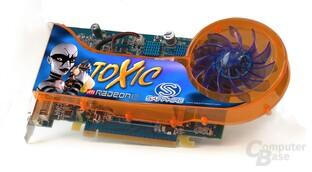 Sapphire Toxic X700 Pro