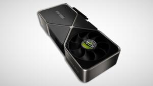 Axle GeForce RTX 3090 Classic: Hersteller aus Hongkong bietet Founders Edition an