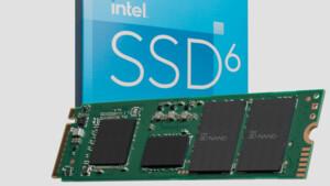 Intel 670p: Neue QLC-SSDs mit mehr Leistung und höheren TBW