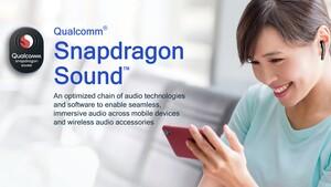Qualcomm Snapdragon Sound: Technologien für mobiles HD-Audio mit niedriger Latenz