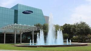 Samsung in Texas: Fabrik bleibt möglicherweise 2 Monate geschlossen