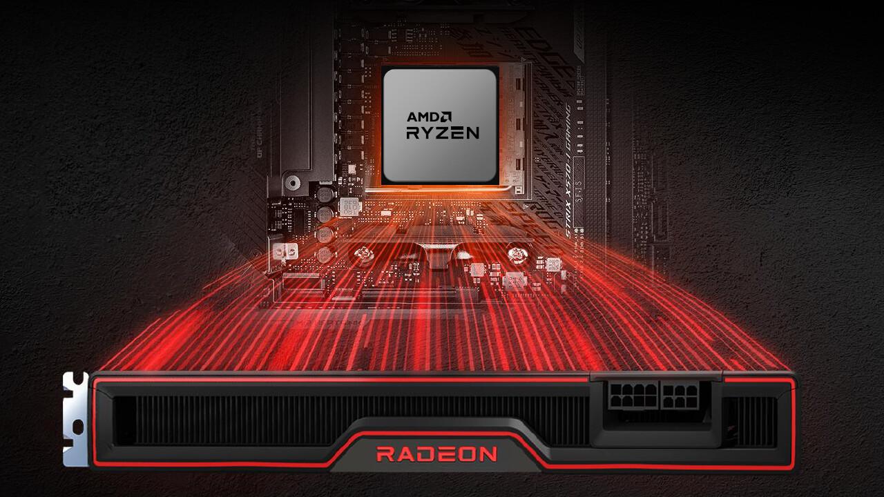 AMD: Resizable BAR nun offiziell auch für Ryzen 3000